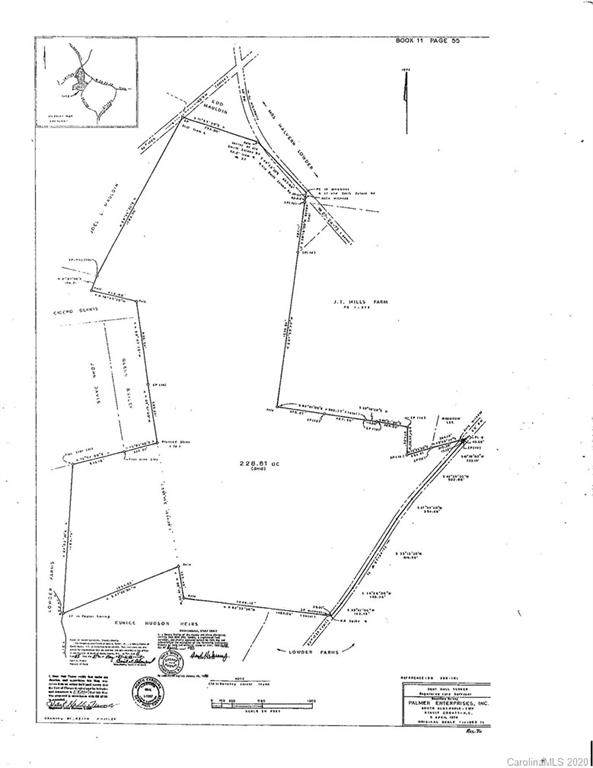 228.61 ac Bailey Road - Photo 1