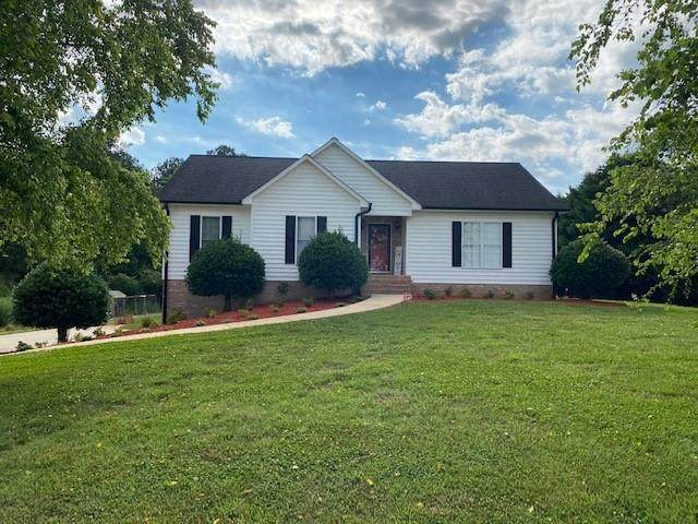 5292 Moore Acres Drive, Granite Falls, NC 28645 (#3630753) :: Stephen Cooley Real Estate Group