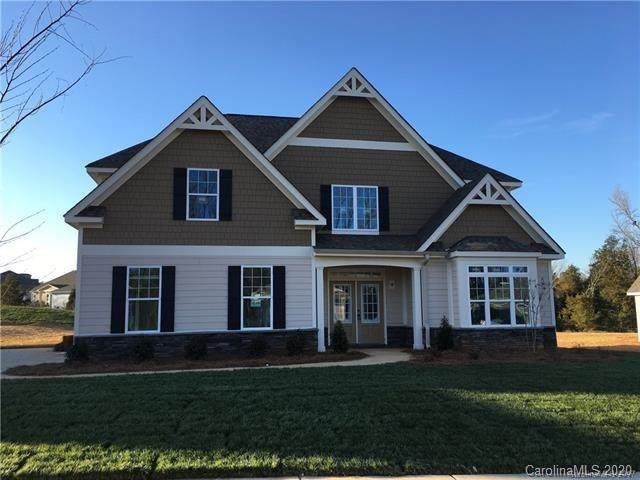 157 Butler Drive #10, Mooresville, NC 28115 (#3630962) :: The Premier Team at RE/MAX Executive Realty
