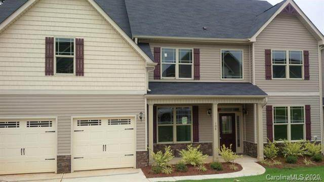 163 Butler Drive #11, Mooresville, NC 28115 (#3630963) :: The Premier Team at RE/MAX Executive Realty