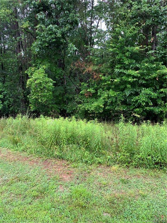 000 Spring Shore Road #59, Statesville, NC 28677 (#3631192) :: LePage Johnson Realty Group, LLC
