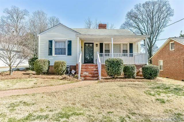 2935 Park Road, Charlotte, NC 28209 (#3631226) :: Homes with Keeley | RE/MAX Executive