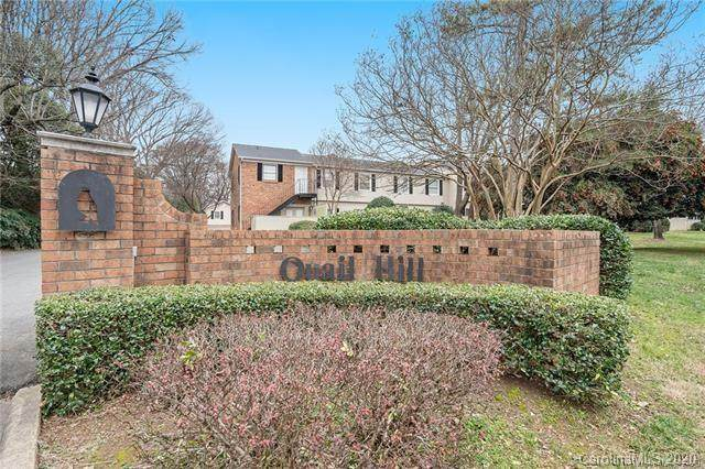 5935 Quail Hollow Road B, Charlotte, NC 28210 (#3631292) :: Robert Greene Real Estate, Inc.