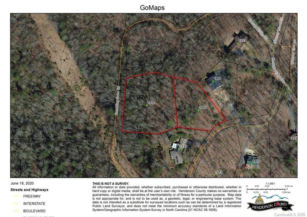 1406 & 1418 Rambling Oaks Trail - Photo 1
