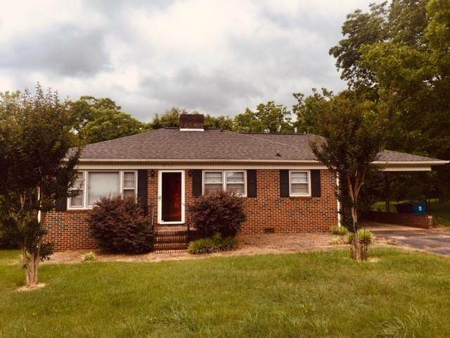 2753 Baker Street, Claremont, NC 28610 (#3631653) :: IDEAL Realty