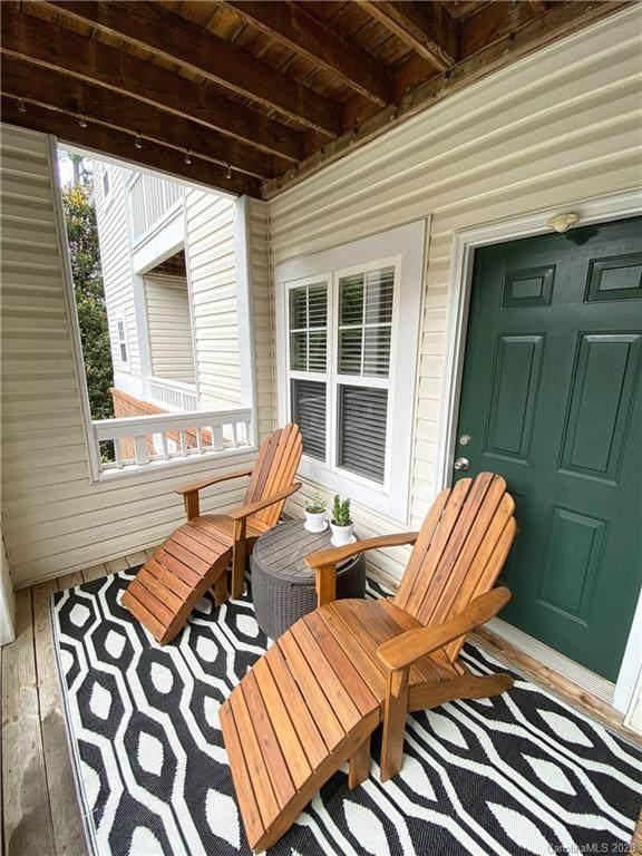 5730 Closeburn Road H, Charlotte, NC 28210 (#3631846) :: Robert Greene Real Estate, Inc.