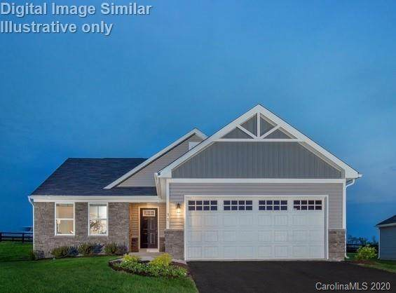 257 Hunton Dale Road NW #257, Concord, NC 28025 (#3632050) :: Stephen Cooley Real Estate Group