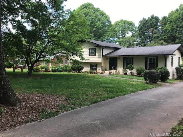 534 Lansdowne Road, Charlotte, NC 28270 (#3632127) :: Stephen Cooley Real Estate Group
