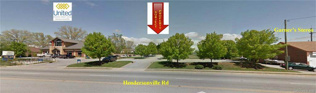 3665 Hendersonville Road - Photo 1