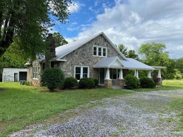 1831 Nc 18 Us 64 Highway, Morganton, NC 28655 (#3632344) :: Stephen Cooley Real Estate Group