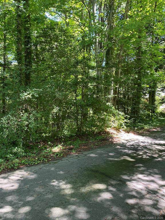 Lot Siler Circle #0, Lake Junaluska, NC 28745 (MLS #3632589) :: RE/MAX Journey