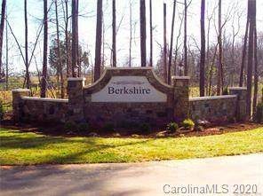 1142 Hinsdale Drive #31, Mt Ulla, NC 28125 (#3632953) :: Caulder Realty and Land Co.