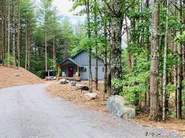 376 Hunt Camp Drive #83, Nebo, NC 28761 (#3632983) :: Homes Charlotte