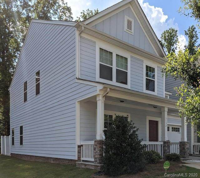 3132 Graceland Circle A, Pineville, NC 28134 (#3633316) :: Robert Greene Real Estate, Inc.
