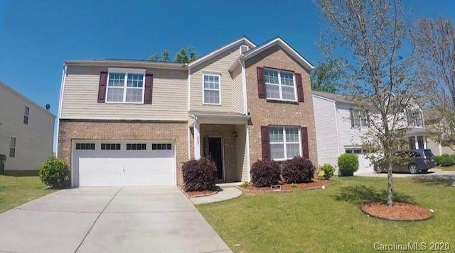 11803 Bending Branch Road, Charlotte, NC 28227 (#3633332) :: TeamHeidi®