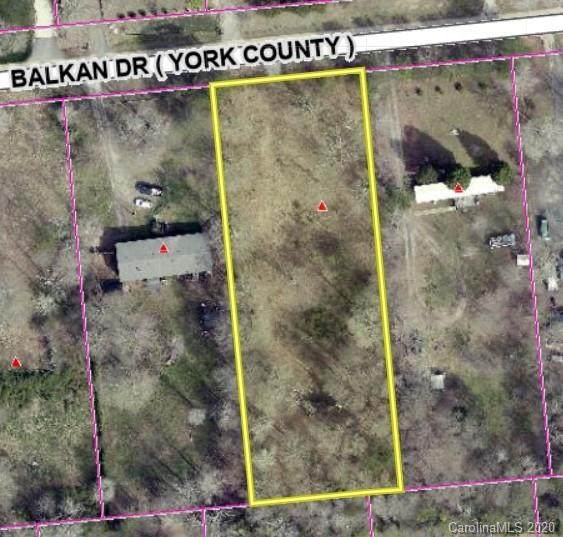 3086 Balkan Drive, York, SC 29745 (#3633460) :: Stephen Cooley Real Estate Group