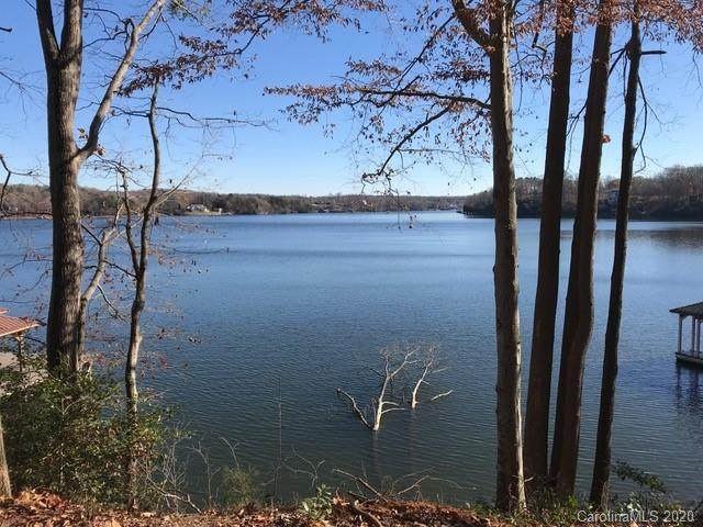 1400 Astoria Parkway #43, Catawba, NC 28609 (#3633463) :: IDEAL Realty