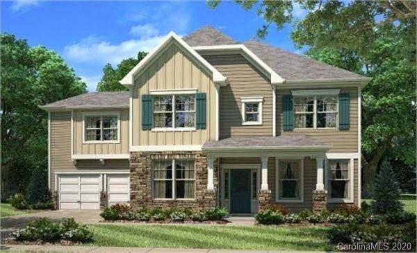 1016 Linn Cove, Waxhaw, NC 28173 (#3633465) :: Puma & Associates Realty Inc.
