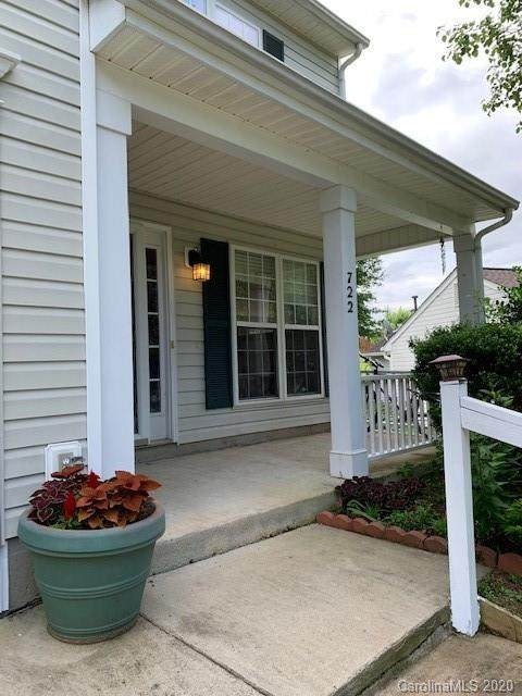722 Beacon Hill Court, Concord, NC 28025 (#3633753) :: DK Professionals Realty Lake Lure Inc.