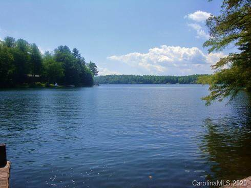 0 Island Point Road #10, Lake Toxaway, NC 28747 (#3633899) :: LePage Johnson Realty Group, LLC