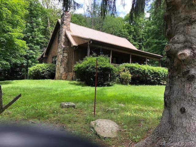 6563 Hwy 261 Highway N, Bakersville, NC 28705 (#3633916) :: Charlotte Home Experts