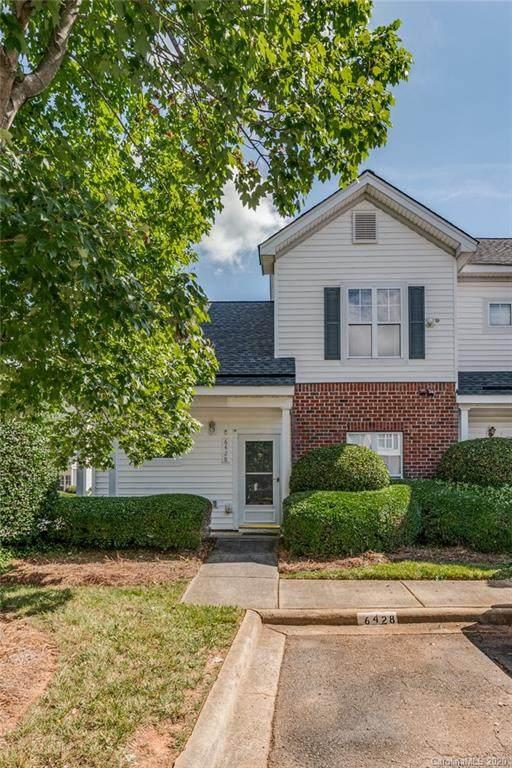 6428 Mallard View Lane, Charlotte, NC 28269 (#3634075) :: MartinGroup Properties