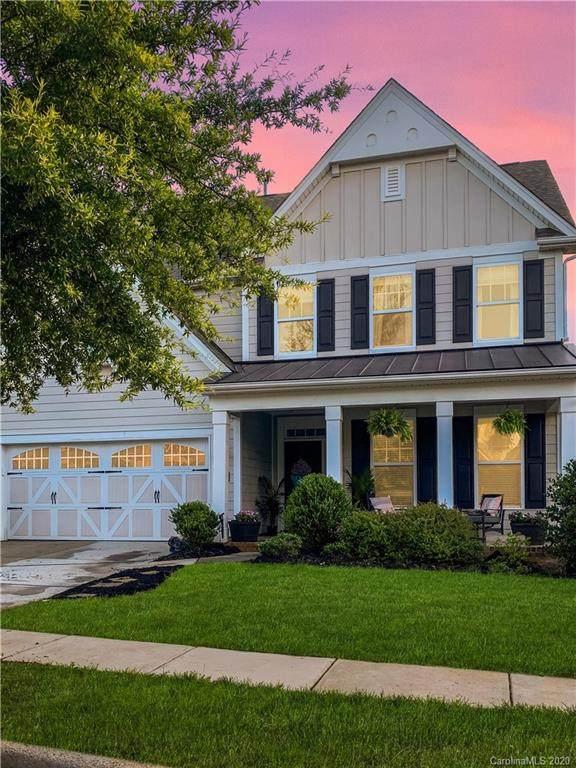 1014 Equipoise Drive, Indian Trail, NC 28079 (#3634442) :: Robert Greene Real Estate, Inc.