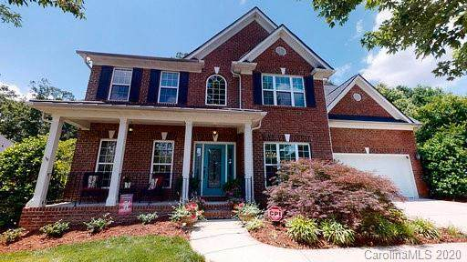 1002 Kwanzan Court, Indian Trail, NC 28079 (#3634887) :: Stephen Cooley Real Estate Group