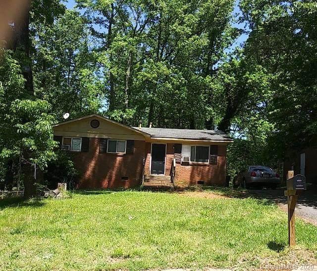 300 Edgegreen Drive, Charlotte, NC 28217 (#3634913) :: TeamHeidi®