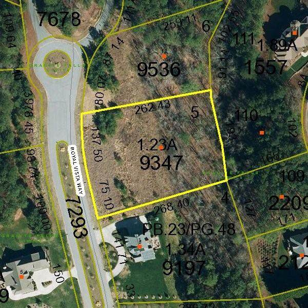 10 Royal Vista Way, Granite Falls, NC 28630 (#3634916) :: Carlyle Properties