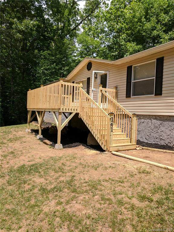 141 Oneil Circle #16, Swannanoa, NC 28778 (#3635117) :: Miller Realty Group
