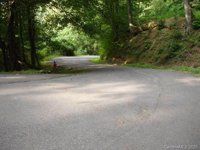 000 Valley View Drive #12, Maggie Valley, NC 28751 (#3635230) :: Cloninger Properties