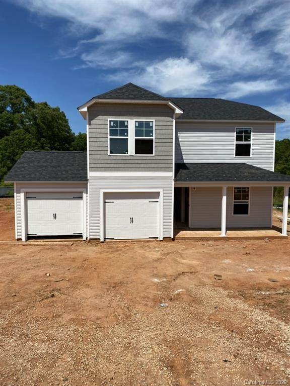 437 Webb Road #10, Shelby, NC 28152 (#3635251) :: Carlyle Properties