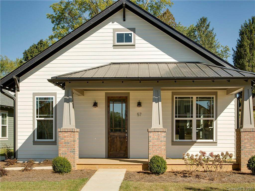 Lot 48A French Broad Avenue - Photo 1