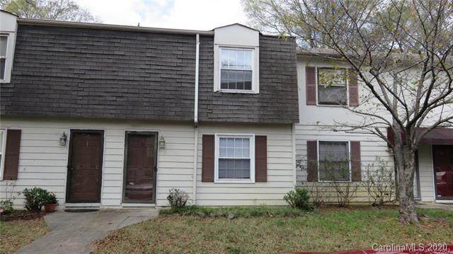 2224 Yorkhills Drive Unit 2, Charlotte, NC 28217 (#3635423) :: Stephen Cooley Real Estate Group