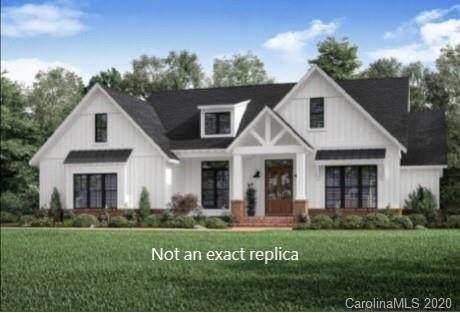 1321 Breezewood Drive, Charlotte, NC 28262 (#3635431) :: Premier Realty NC