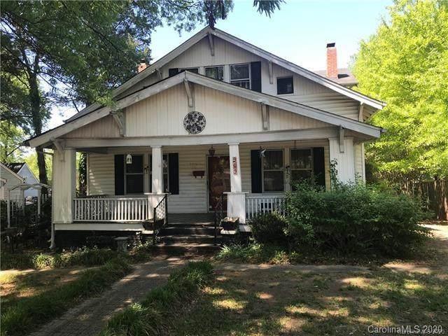 909 S York Street, Gastonia, NC 28052 (#3635454) :: Stephen Cooley Real Estate Group