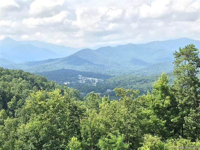 22 Guastavino Lane #124, Black Mountain, NC 28711 (#3635644) :: Rinehart Realty