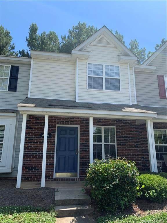 4161 Birch Leaf Court, Charlotte, NC 28215 (#3635797) :: Robert Greene Real Estate, Inc.
