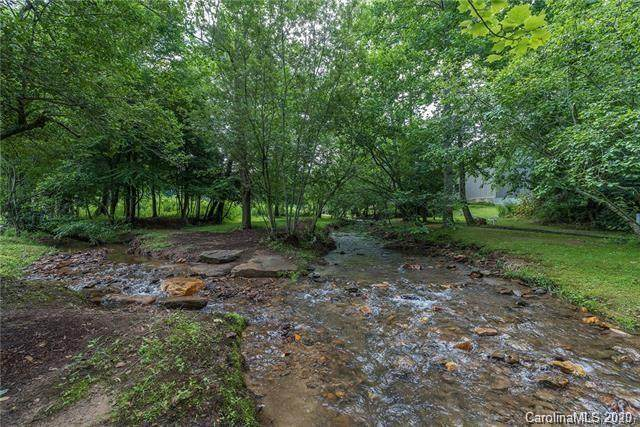 24 Chaucer Road, Black Mountain, NC 28711 (#3635987) :: Caulder Realty and Land Co.
