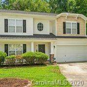 3407 Ann Franklin Court, Charlotte, NC 28216 (#3636090) :: Carlyle Properties