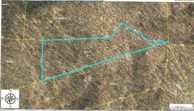 TBD Upper Doe Bag Road, Green Mountain, NC 28740 (#3636104) :: Rinehart Realty