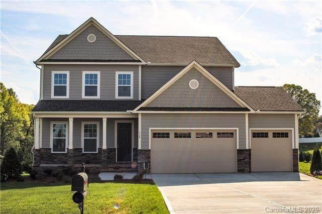 114 Wheaton Lane, Mooresville, NC 28117 (#3636168) :: Carlyle Properties