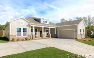 2497 Creekview Drive, Waxhaw, NC 28173 (#3636255) :: Miller Realty Group