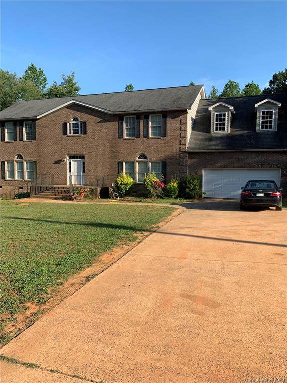 6137 Turkey Farm Road, Rock Hill, SC 29732 (#3636329) :: Rinehart Realty
