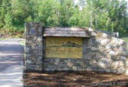 Lot 14 Wildflower Way #14, Marion, NC 28752 (#3636536) :: LePage Johnson Realty Group, LLC