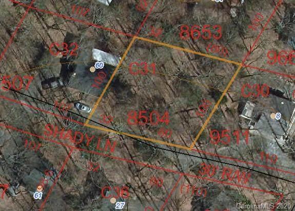 Lot C31 Shady Lane C31, Maggie Valley, NC 28751 (#3636589) :: Carolina Real Estate Experts