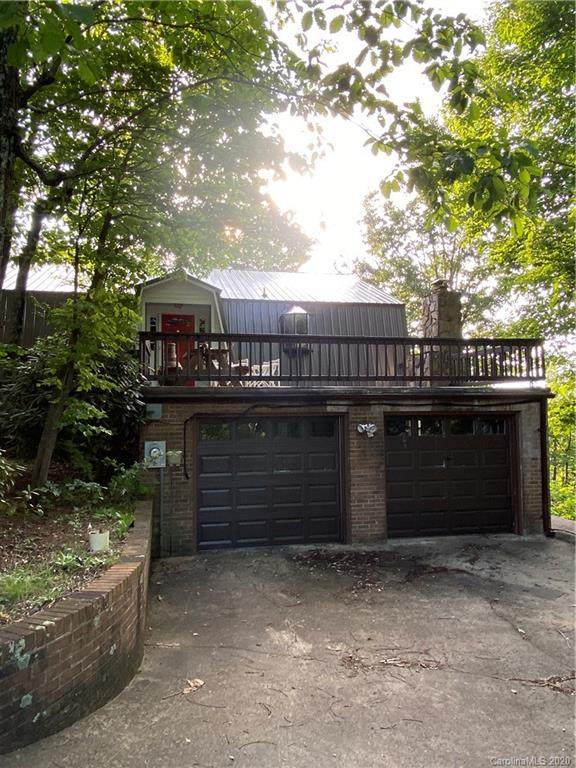 5323 Mineral Springs Ridge, Valdese, NC 28690 (#3636659) :: Besecker Homes Team