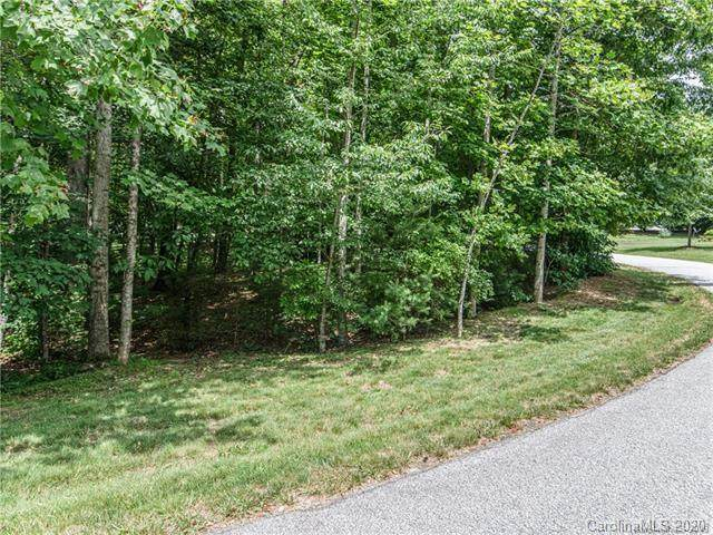 0 Tall Timbers Trail, Hendersonville, NC 28792 (#3636847) :: Exit Realty Vistas