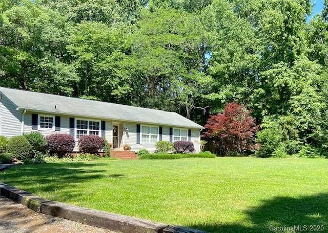12500 Sam Furr Road, Huntersville, NC 28078 (#3636891) :: Miller Realty Group